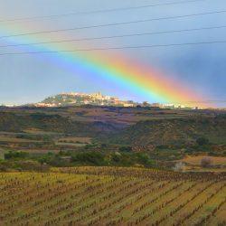 La Rioja and it's Landscapes