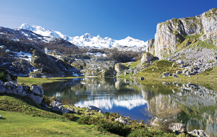 Bioesfera Picos De Europa