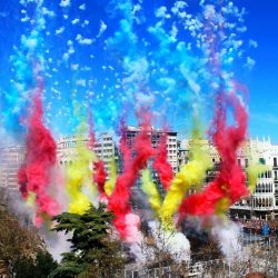 Valencias Fallas