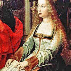 """Isabel """"The Catholic"""""""