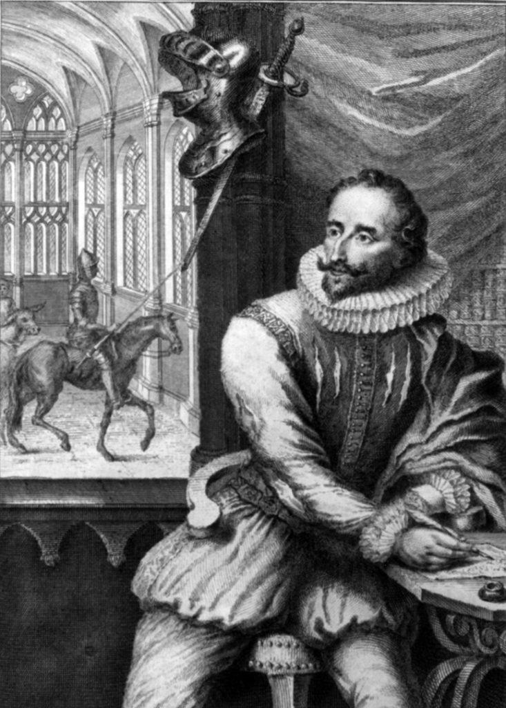 Invest in the land of Miguel de Cervantes