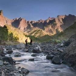 Caldera de Taburiente – National Park