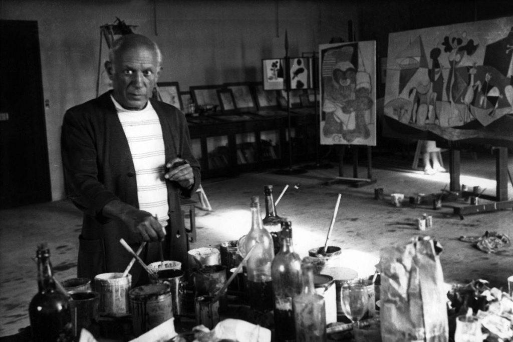 Pablo-Picasso-2