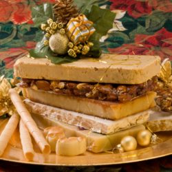 Nougat – Turrón – Christmas is Coming
