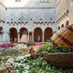 Temps de Flors at Girona
