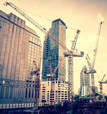 BUILDING CONSTRUCTION AND INVESTMENT MANAGEMENT